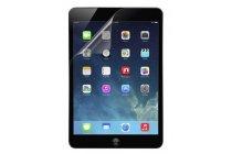 Защитная пленка для планшета iPad Air 2 глянцевая