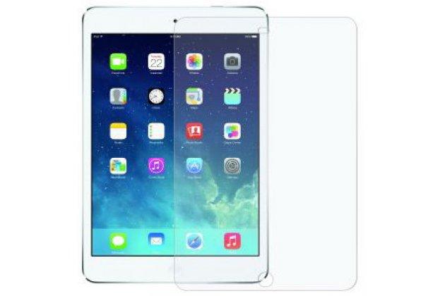 Защитная пленка для iPad Air глянцевая