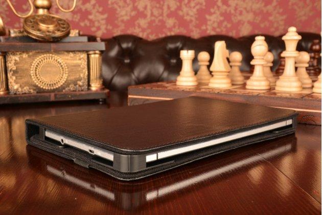 Чехол-обложка для планшета Iconia Tab WT5 с регулируемой подставкой и креплением на уголки