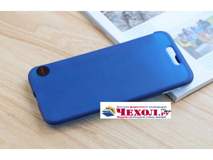 Официальный оригинальный чехол книжка Ice View Case Book Flip Cover (IV C100) с логотипом  для HTC 10 / HTC On..