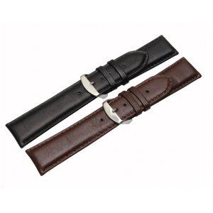 Фирменный сменный кожаный ремешок для умных смарт-часов Motorola Moto 360 2 42mm из качественной импортной кожи + инструменты для вскрытия