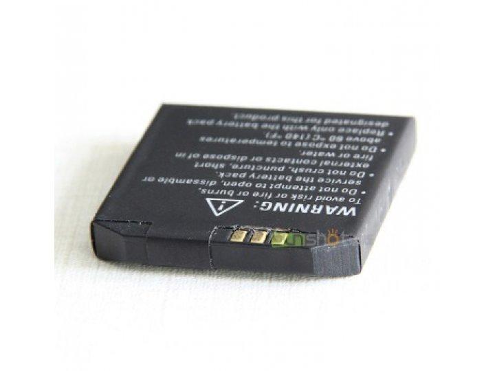 Фирменная аккумуляторная батарея 600mAh на умные часы Omate TrueSmart + гарантия..