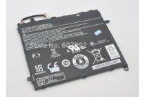 Фирменная аккумуляторная батарея 9800mAh BAT1011 1ICP5/80/120-2 на планшет  Acer Iconia Tab A510/A511 + инструменты для вскрытия + гарантия