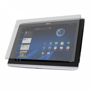 Защитная пленка для Acer Iconia Tab A500/A501 матовая
