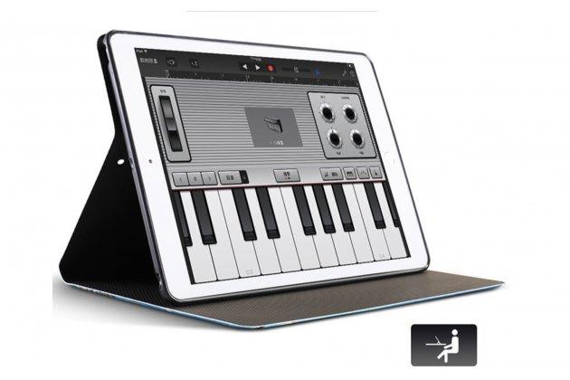 """Чехол для iPad 2/3/4 """"тематика я люблю Лондон Бруклинский мост"""""""