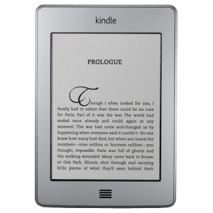 Электронная книга Amazon Kindle Touch 3G